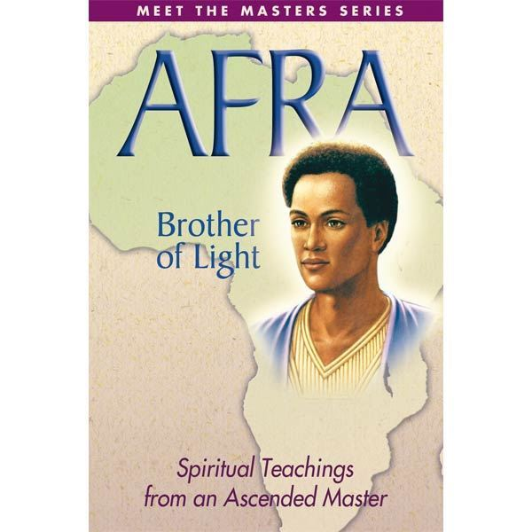 Afra: Brother of Light (Pocket Guide)