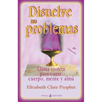 Disuelve tus problemas (Pocket Guide)