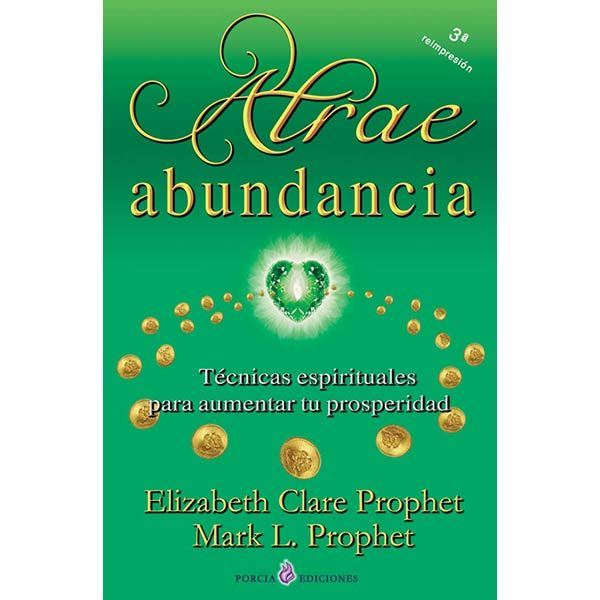 Atrae abundancia (Pocket Guide)