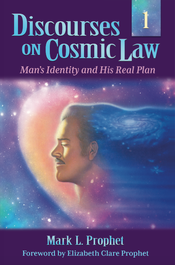 Discourses on Cosmic Law – Volume 1