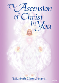 214The Ascension of Christ in You - (DVD - VIDEO)
