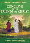 Conclave of the Friends of Christ - DVD/MP3 (Easter Conference 2019) - (DVD - VIDEO)