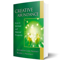 Creative Abundance (Pocket Guide)