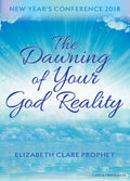 223The Dawning of Your God Realilty (New Year 2018) - (DVD - VIDEO)
