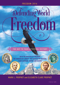 215Freedom 2016 Defending World Freedom - (DVD - VIDEO)