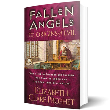 078Fallen Angels and the Origins of Evil - Pocket Book