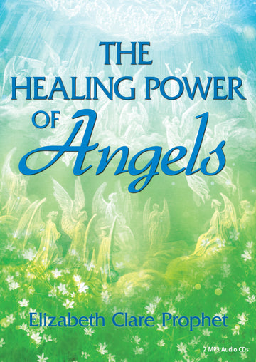 376The Healing Power of Angels - MP3