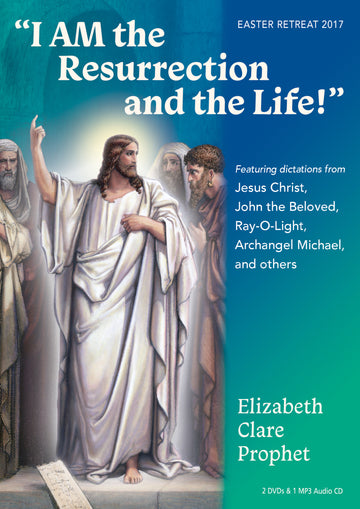 221I AM the Resurrection and the Life! Easter 2017 - (DVD - VIDEO)