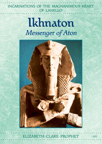 Incarnations Magnanimous Heart of Lanello - Ikhnaton - (DVD - VIDEO)