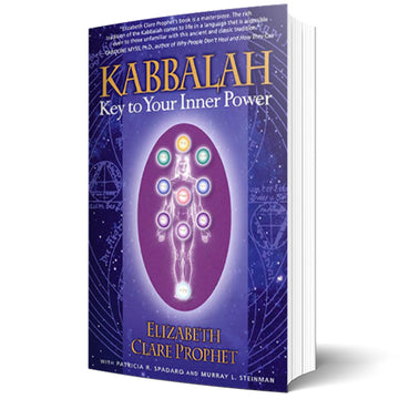 Kabbalah: Key to Your Inner Power