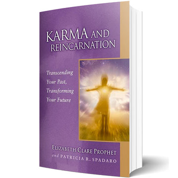 Karma & Reincarnation (Pocket Guide)