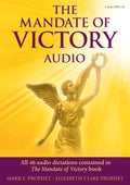 378Mandate of Victory, The-dictations-Audio - MP3