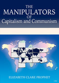 The Manipulators of Capitalism and Communism - (DVD)