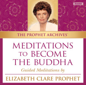 The Prophet Archives: Meditations to Become the Buddha - MP3 Download