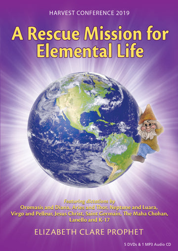 A Rescue Mission for Elemental Life