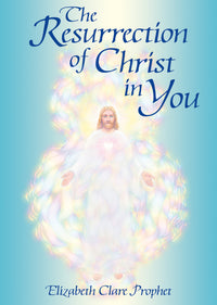 The Resurrection of Christ in You - (DVD - VIDEO)