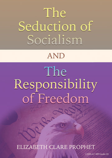 Seduction of Socialism and the Responsibility of Freedom - (DVD)
