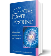 057Creative Power Of Sound - Pocket Guide