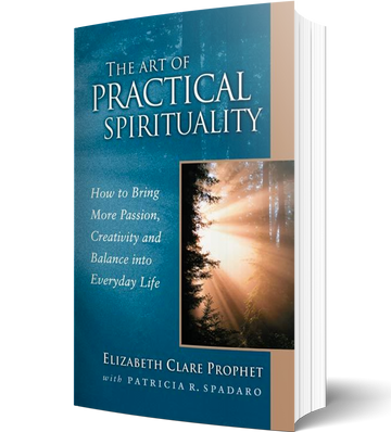 080The Art of Practical Spirituality - Pocket Guide