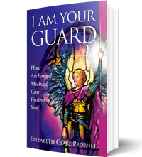 192I AM Your Guard - How Archangel Michael Can Protect You