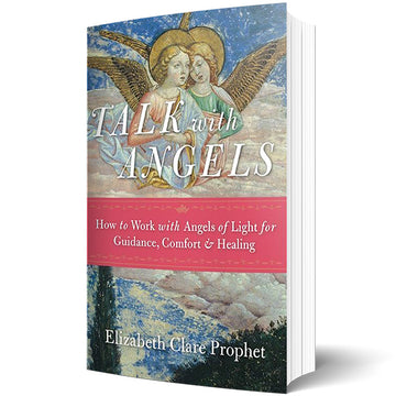 109Talk with Angels:How to Work with Angels