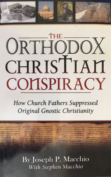 The Orthodox Christian Conspiracy