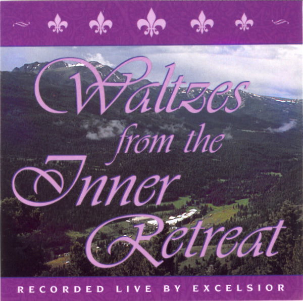 089Waltzes From the Inner Retreat