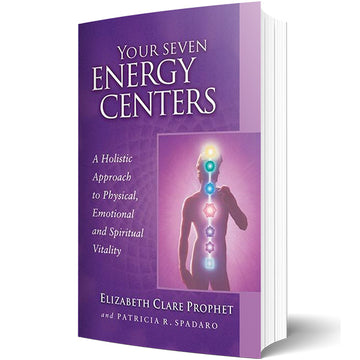 082Your Seven Energy Centers - Pocket Guide
