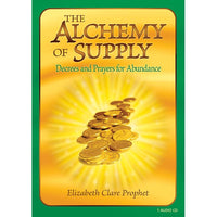 Alchemy of Supply - CD