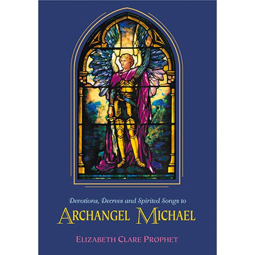 077Devotions, Decrees, and Spirited Songs to Archangel Michael - CD