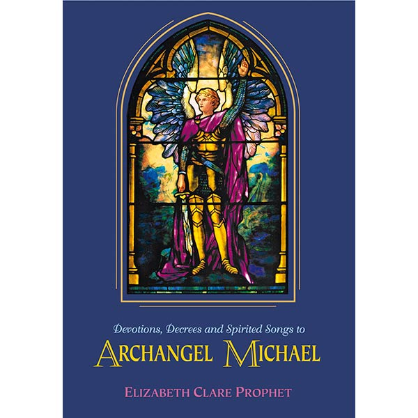 Devotions, Decrees, and Spirited Songs to Archangel Michael - CD