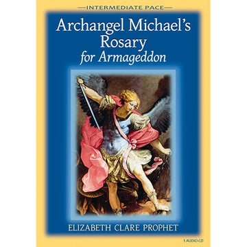 Archangel Michael's Rosary - Intermediate Pace - CD