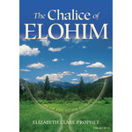 The Chalice of Elohim - (DVD- VIDEO)