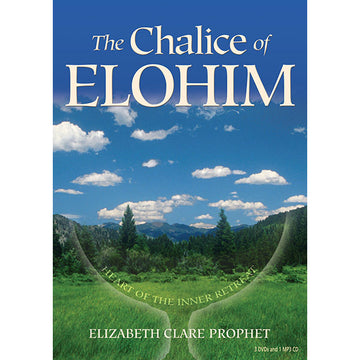 197The Chalice of Elohim - (DVD- VIDEO)