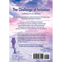 315The Challenge of Initiation - MP3