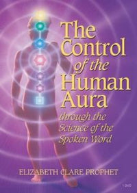 The Control of Human Aura through the Science Spoken Word
