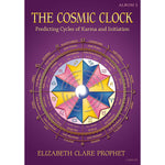 279Cosmic Clock, The--Predicting Cycles of Karma and Initiation - MP3