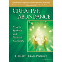 Creative Abundance Audiobook - CD