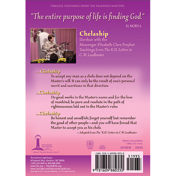 110Chelaship - (DVD - VIDEO)