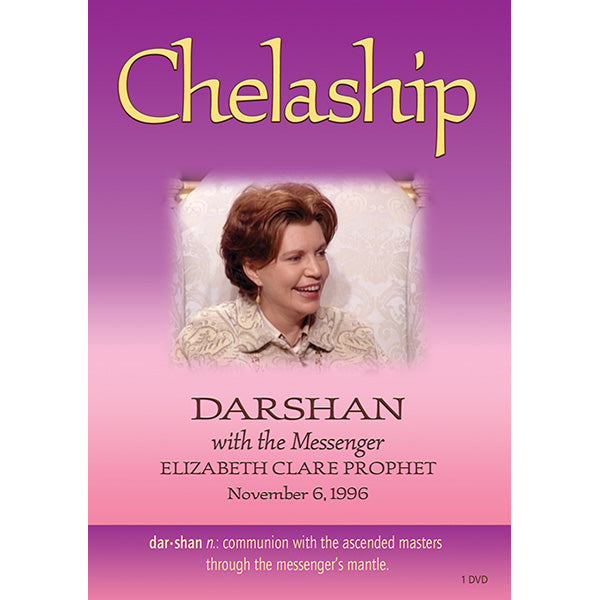 Chelaship, Darshan 4 - (DVD VIDEO)
