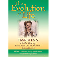109Evolution of Life - (DVD - VIDEO)
