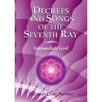 Decrees and Songs of the Seventh Ray – CD