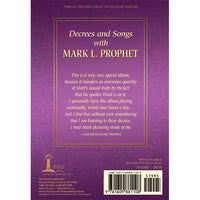 097Decrees and Songs with Mark L. Prophet - CD