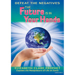 Defeat the Negatives - The Future is In Your Hands - (DVD - VIDEO)
