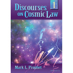 Discourses on Cosmic Law # 1 - (MP3 CD)