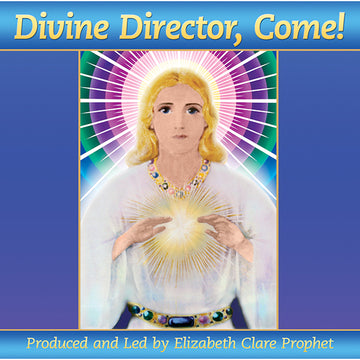 Great Divine Director - CD