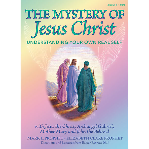 The Mystery of Jesus Christ - Easter 2014 - (DVD - VIDEO)