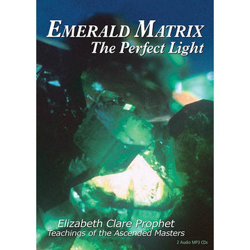 Emerald Matrix The Perfect Light - (MP3 CD)