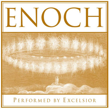 Enoch, The Call of Camelot - CD