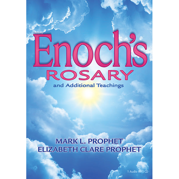 Enoch's Rosary - (MP3 CD)